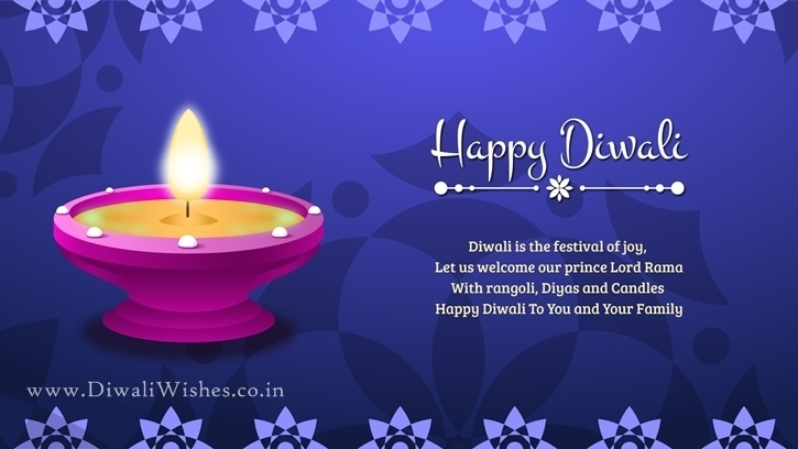 Diwali Greetings Images Photos
