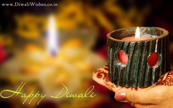 Diwali Lamp Images