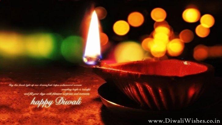 Deepavali Diya Images