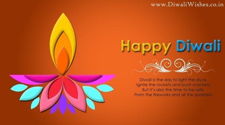 Diwali Greeting Cards Images