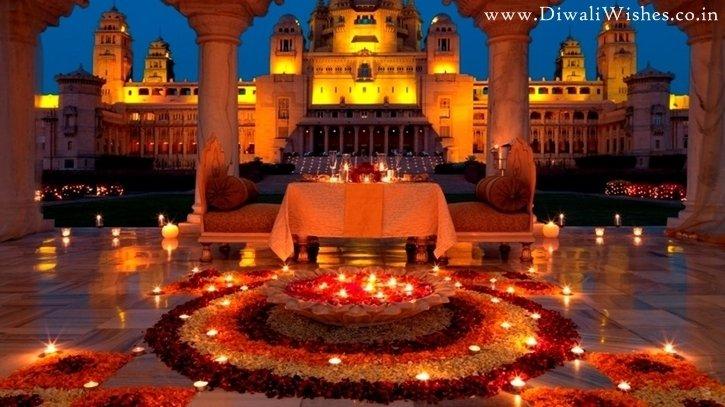 Diwali Lights Images
