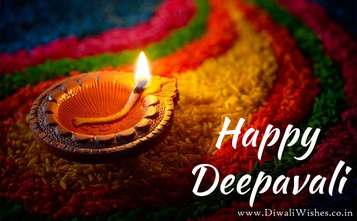 Awesome 57 Beautiful Happy Diwali Greetings Images Hd