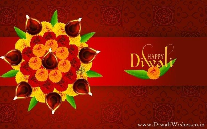 Diwali Cards Images
