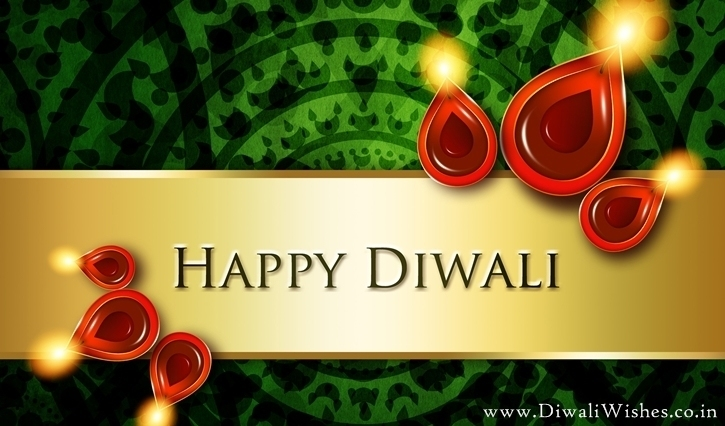 AWESOME* 57 Beautiful Happy Diwali Greetings Images HD