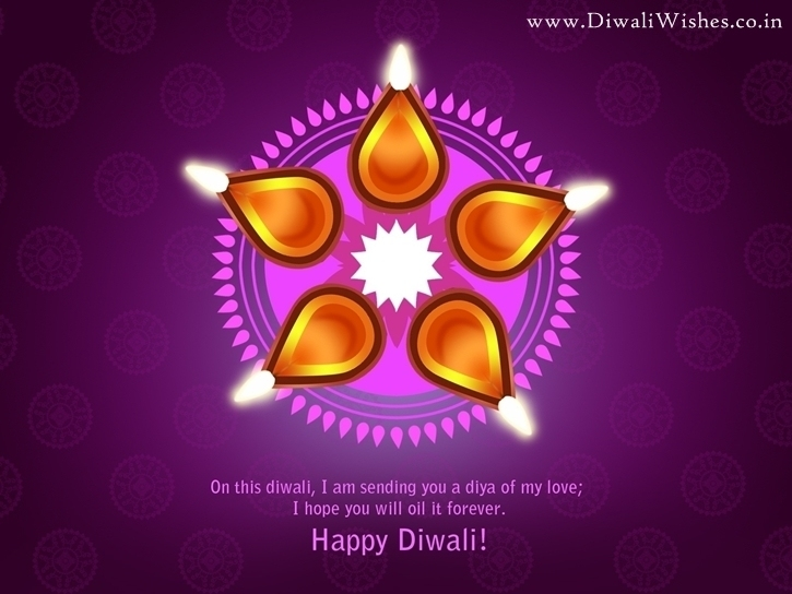 Images For Diwali Greetings