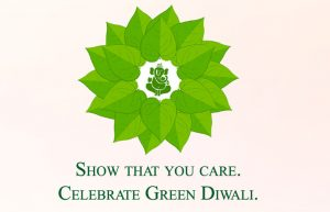 Eco Friendly Diwali Slogans