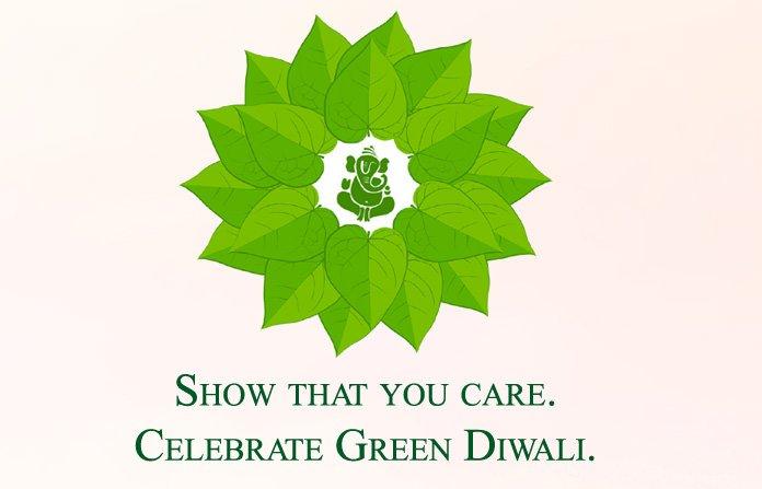 Eco Friendly Diwali Slogans