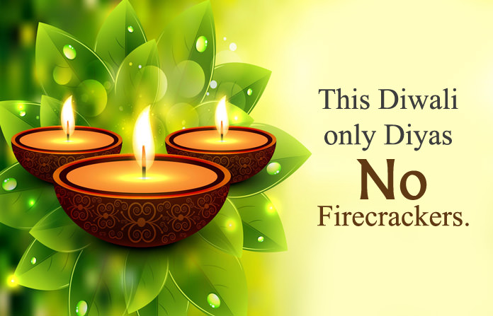 Green Diwali Quotes