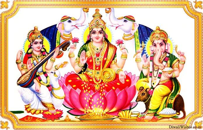 Bhagwan Images for Deepavali