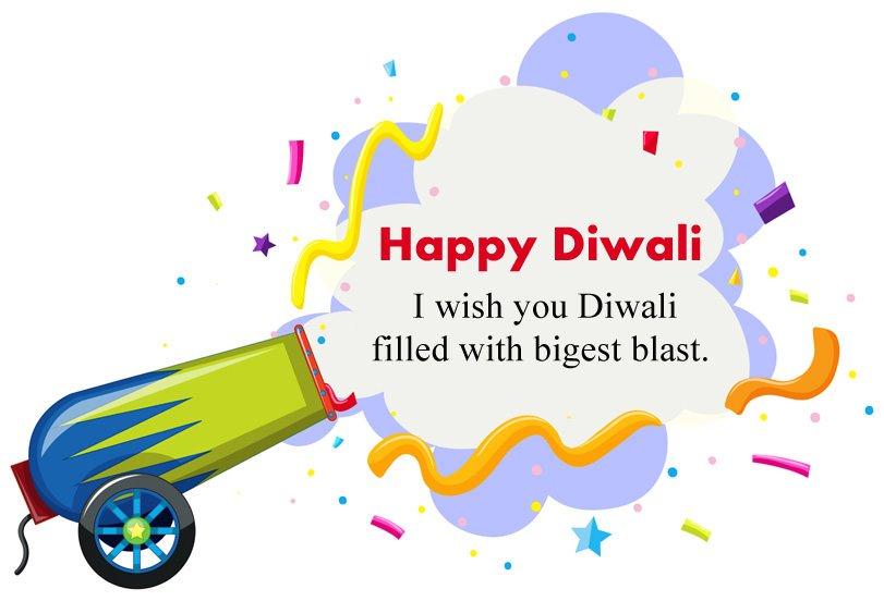 Funny Diwali Jokes Image