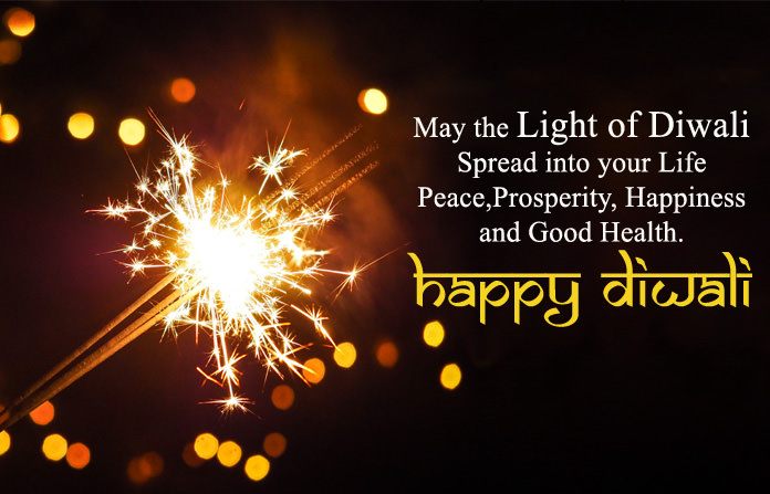 Diwali Festival of Light Quotes