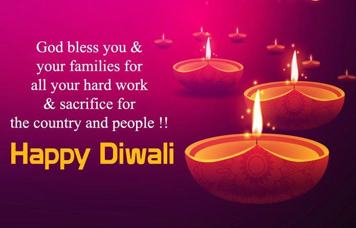 Wish You Happy Diwali Quotes